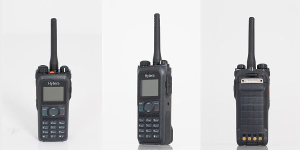 Using a Two Way Radio – The Basics of Communicating